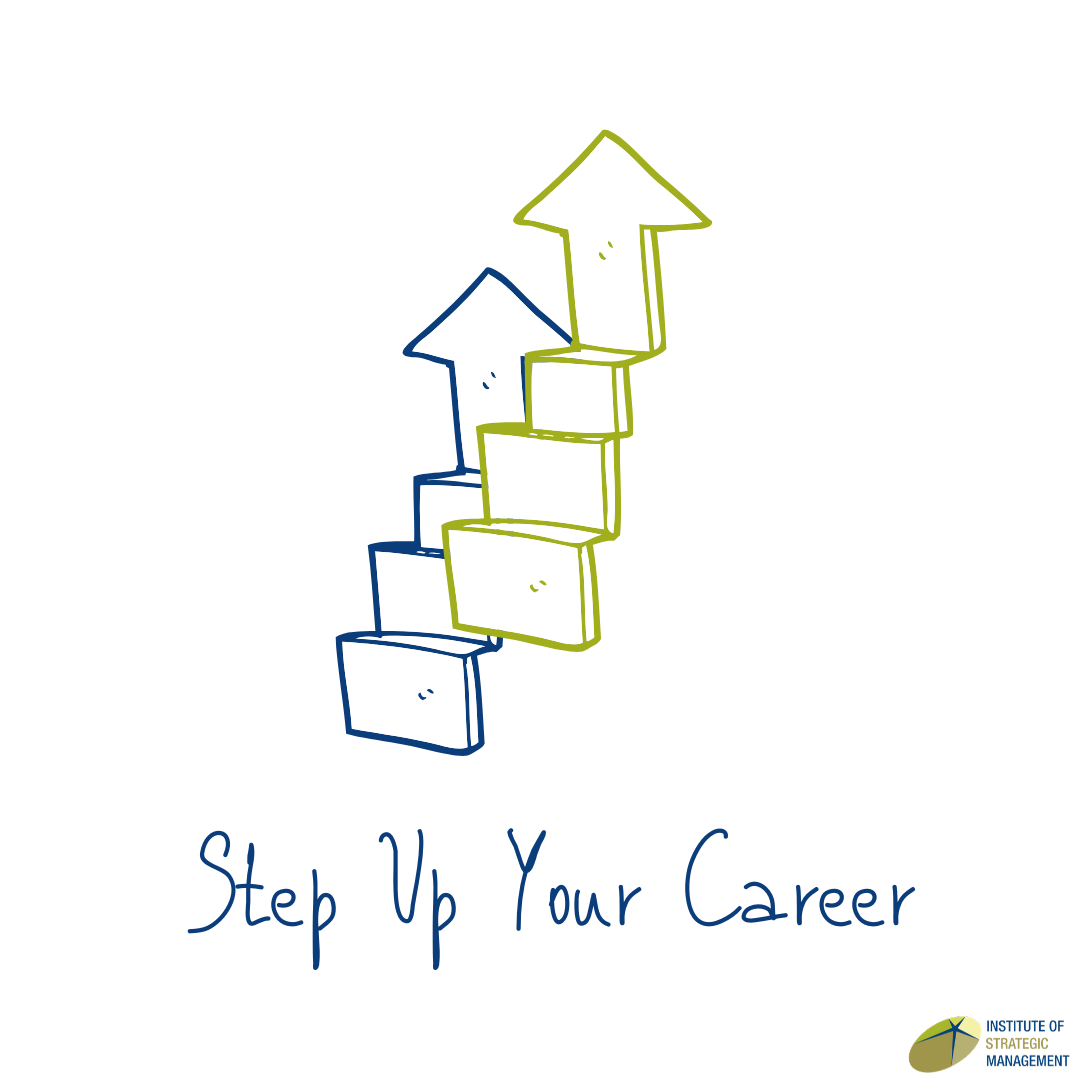 Step Up Your Career